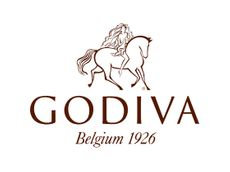Godiva Chocolates logo