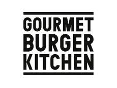Gourmet Burger Kitchen logo