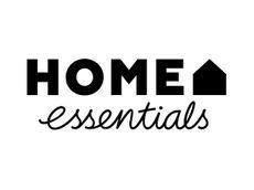 Home Essentials logo