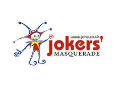 Jokers Masquerade logo