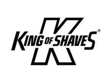 King Of Shaves logo