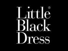 Little Black Dress logo