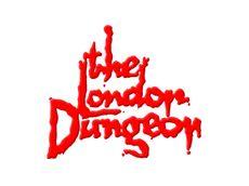London Dungeons logo