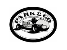 Park and Go logo