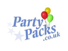 Party Packs logo