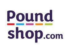 Poundshop logo