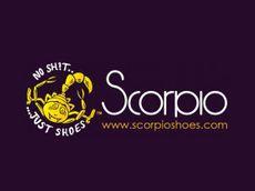 Scorpio Shoes logo