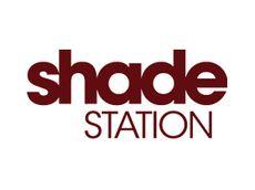 Shade Station logo
