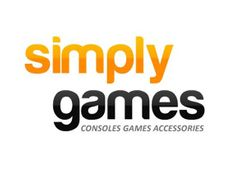 Simply Games logo