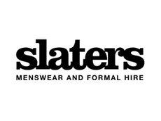 Slaters logo
