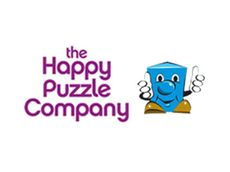 Happy Puzzle Company logo