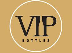 VIP Bottles logo