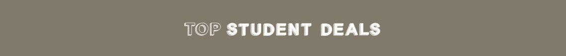 Student Deals