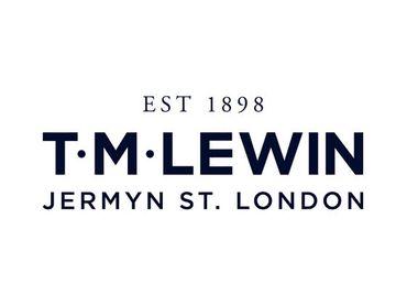 TM Lewin Gutschein