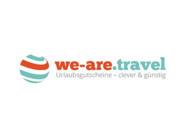 We-are.travel Gutschein