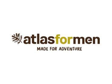 Atlas for Men Gutschein