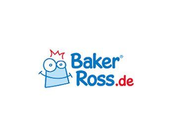 Baker Ross Gutscheine