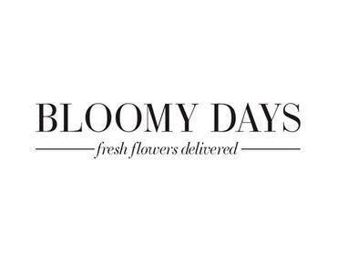 Bloomy Days Gutschein