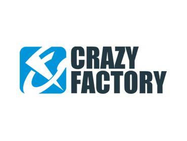 Crazy Factory Gutscheine