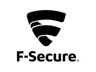 F-Secure Gutschein