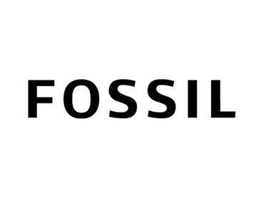 Fossil Gutschein