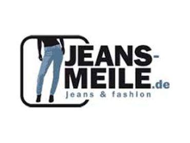 Jeans Meile Gutschein
