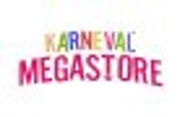 Karneval Megastore Gutscheine