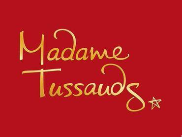 Madame Tussauds Gutschein