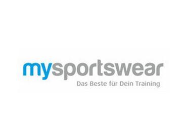 my sportswear Gutscheine