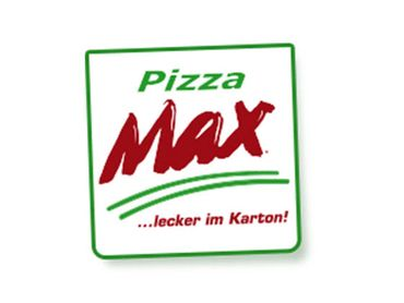 Pizza Max Gutschein