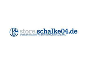 Schalke Shop Gutschein