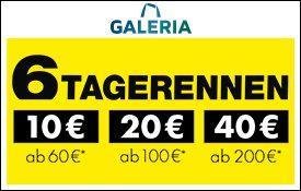 Bis zu 40€ Rabatt