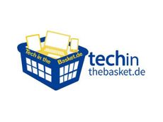 Techinthebasket Logo