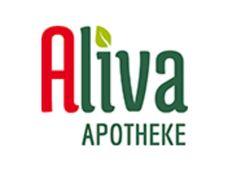 Aliva Apotheke Logo