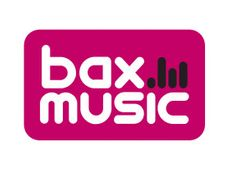Bax Shop Logo