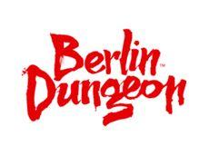 Berlin Dungeon Logo
