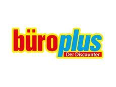 büroplus Logo