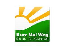 Kurz Mal Weg Logo