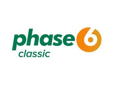 phase6 Gutscheine