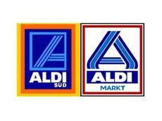 Aldi Foto Logo