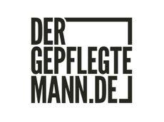 Der Gepflegte Mann Logo