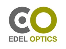 Edel Optics Logo
