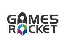 Gamesrocket Logo