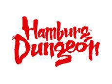 Hamburg Dungeon Logo