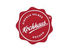 Kochhaus (Unpublished) Logo