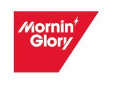Mornin Glory (Unpublished) Logo