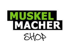 Muskelmacher Shop Logo