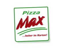 Pizza Max Logo