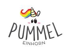 Pummeleinhorn Logo