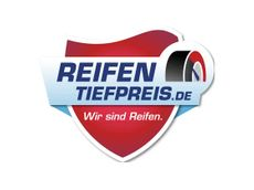 Reifentiefpreis Logo